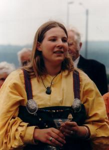 Silje Juvet 1996