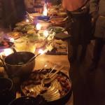 Mat i mengder